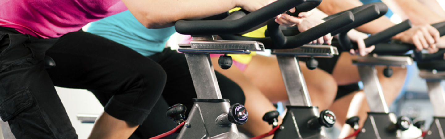 Indoor Cycling | Sewickley Valley YMCA